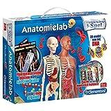 Clementoni 0619236 Wissenschaf Mensliche Körper -