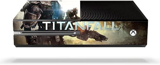 titanfall xbox one skin