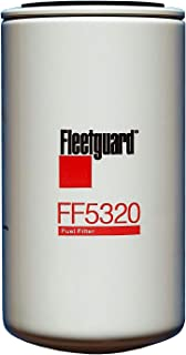 Fleetguard FF5320 Fuel, Spin-On Filter