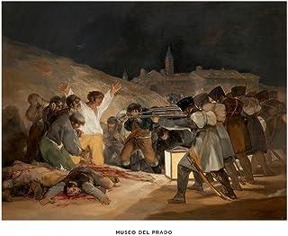 Lámina del Museo del Prado