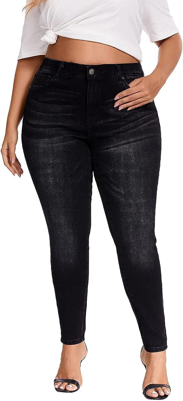 Flying Phoenix Mall Banana Women's Size Jeans New item Plus