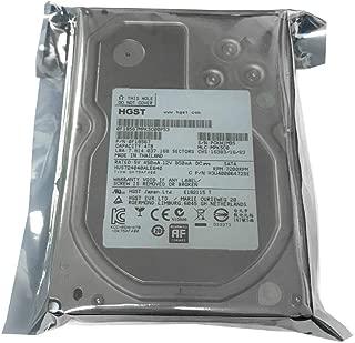HGST Ultrastar 7K4000 (0F18567) 7200RPM SATA 6.0Gb/s 4TB 64MB Cache 3.5inch Internal Hard Drive - 3 Year Warranty (Renewed)