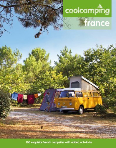Cool Camping - France. by Sam Pow (2011-04-01)