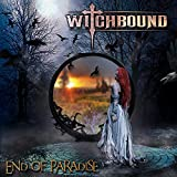 Witchbound: End of Paradise (Audio CD)