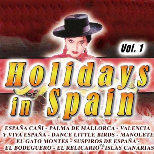 Amazon.com: El Gato Montes: The Spanish Band: MP3 Downloads