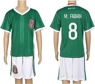 Best marco fabian mexico jersey Reviews