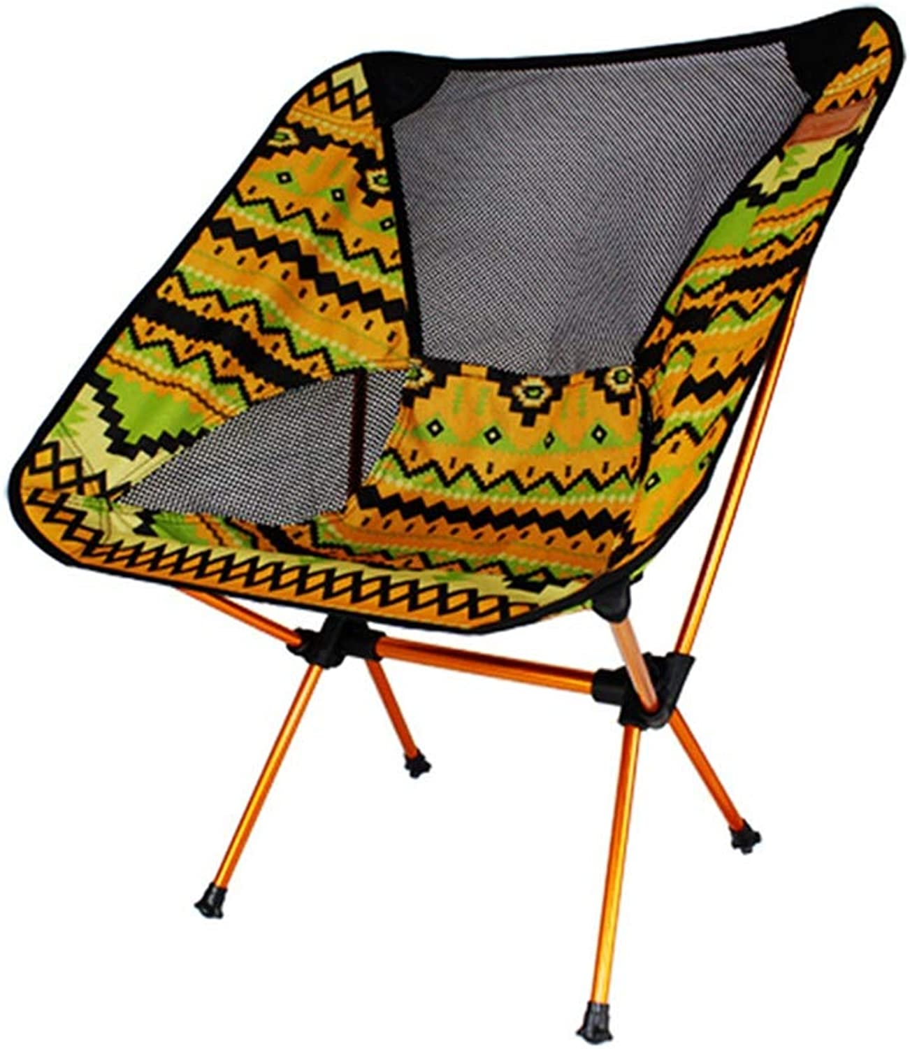 Lounge Chairs Folding Leisure Lounge Chair Zero Gravity Portable Moon Chair Beach Camping Fishing, Bearing 100kg