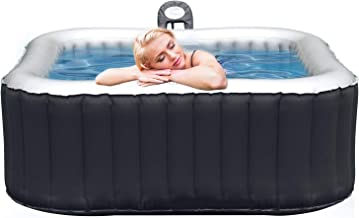 Best alpine inflatable square spa hot tub Reviews