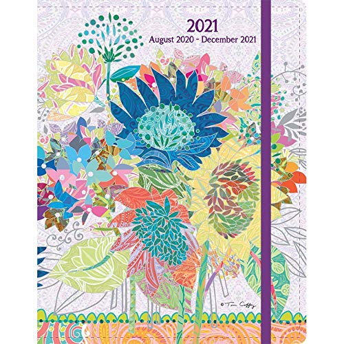 Wells Street by Lang Ladybird 2021 Monthly Planner (21997050007)