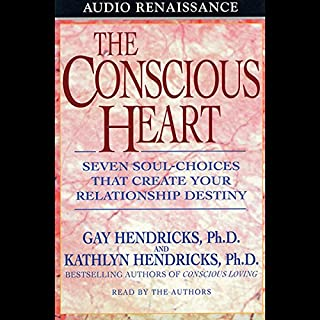 The Conscious Heart Titelbild