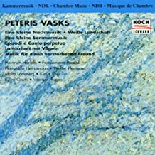 Vasks: Chamber Music