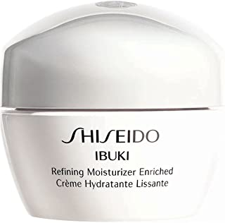 Shiseido Ibuki Refining Moisturizer Enriched 50 ml, Pack of 1