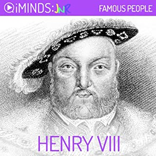 Henry VIII     Famous People              By:                                                                                                                                 iMinds                               Narrated by:                                                                                                                                 Todd MacDonald                      Length: 5 mins     3 ratings     Overall 4.3