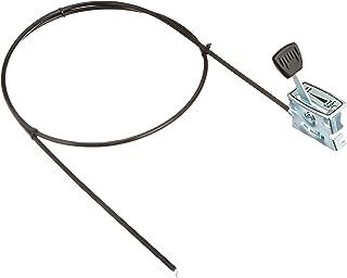 Cable de acelerador universal para todos los cortacésped estándar (150 cm)