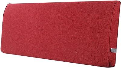 Amazon.com: Direct Home - Cojín de ladrillo rojo, 21.7 x 7.1 ...