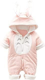 Bangtan Boys Infant Baby Animal Pajamas Onesies Winter Romper Costume Unisex Cute Hooded Cartoon Outfit Suit Jumpsuit Boy/Girl