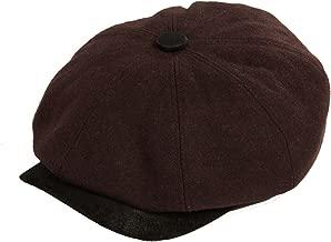 Amazon.es: gorras inglesas hombre - Marrón