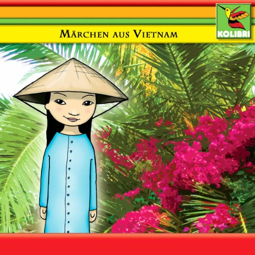 Märchen aus Vietnam Titelbild