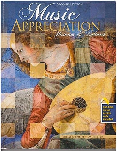 Music Appreciation: Histories and Culture
