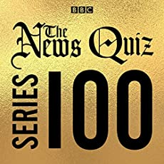 The News Quiz - Series 100