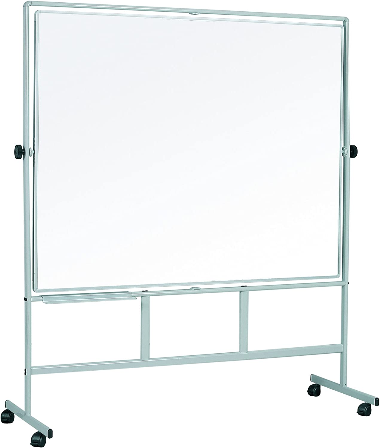 Under blast sales Bi-Office Revolver Plus Double-Sided Dry Erase Special price Magnetic Board