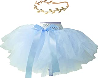 tulle headdress