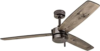 outdoor mounted fan