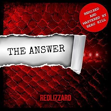 The Answer (Beau Hill Remix)