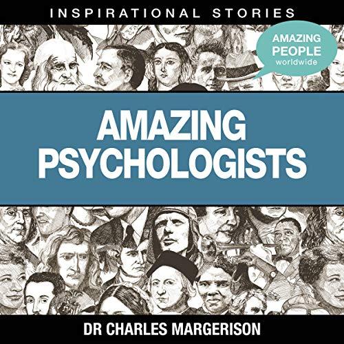 Amazing Psychologists cover art