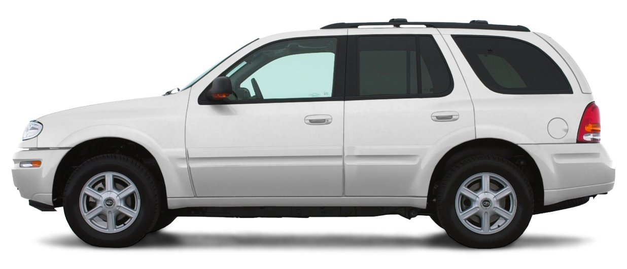 Amazoncom 2002 Oldsmobile Bravada Reviews Images And Specs Vehicles