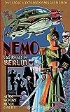 Rosas de Berlín: The league of extraordinary gentlemen Nemo