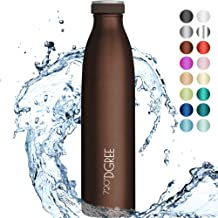 "720°DGREE Vaccum Insulated Water Bottle ""milkyBottle"