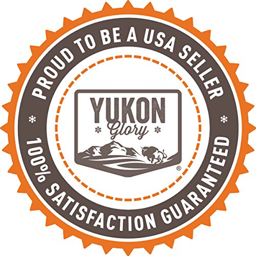 Yukon Glory Professional Pastry and Basting Brush Heat Resistant Silicone Basting Brushes Great for Cooking, Grilling Basting and Baking