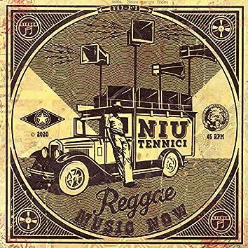 Reggae Music Now