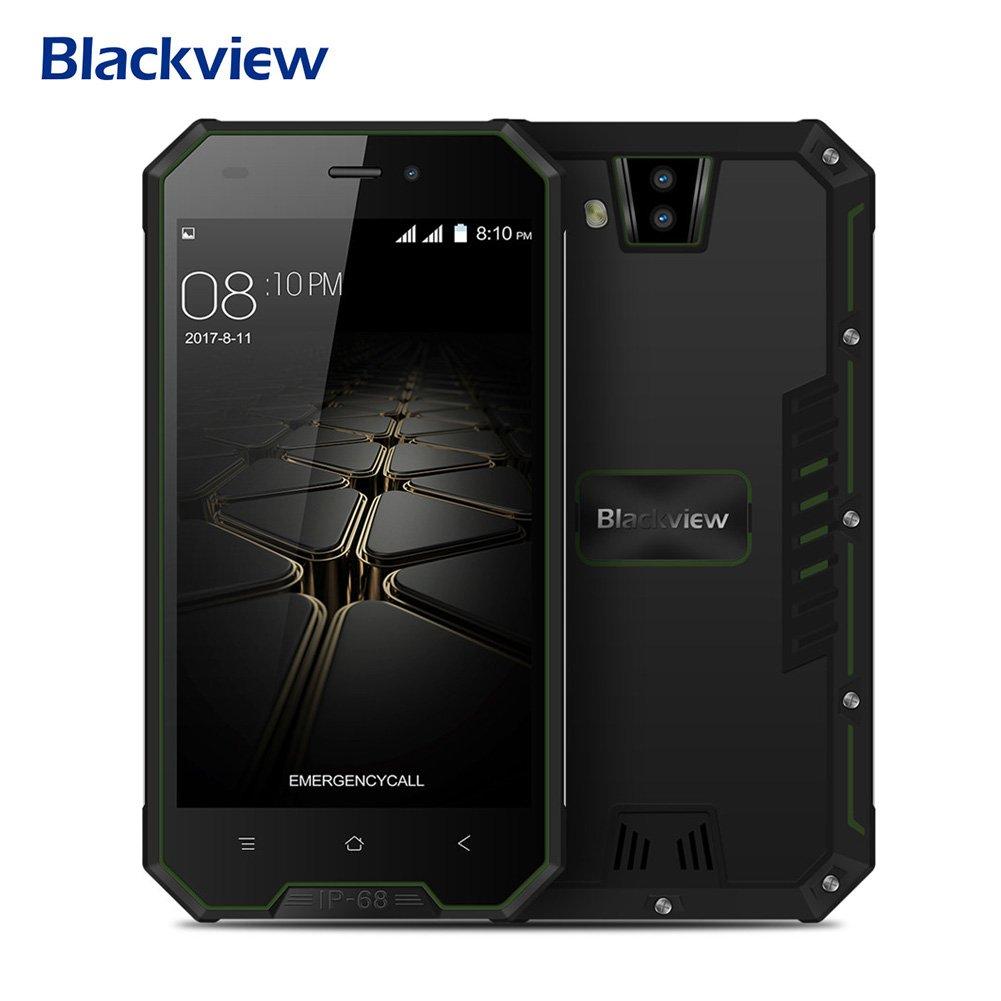 Blackview BV4000 Pro Smartphone IP68 impermeable a prueba de polvo ...