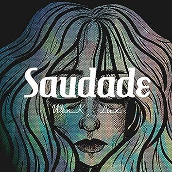 Saudade (feat. Lux)