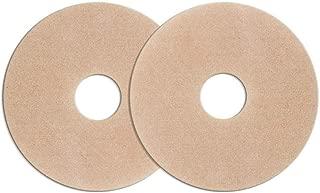 Epi-Derm Areola Circles (1 Pair) from Biodermis (Natural)