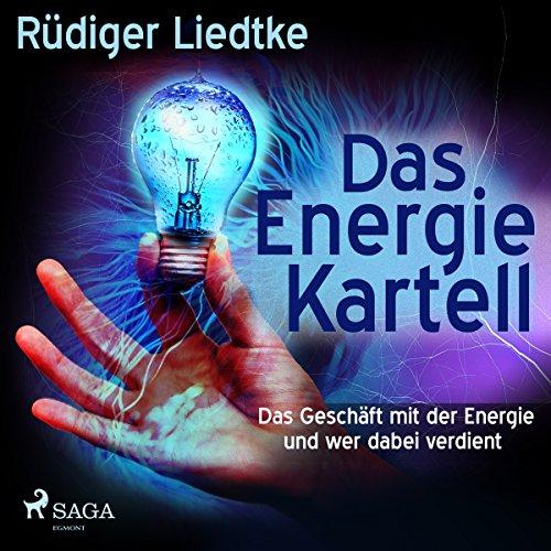 Das Energie Kartell Titelbild