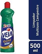 Limpador Gold Multiuso Campestre Squeeze, 500 ml, Veja