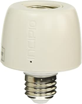 Incipio CommandKit Smart Light Bulb Adapter with Dimming