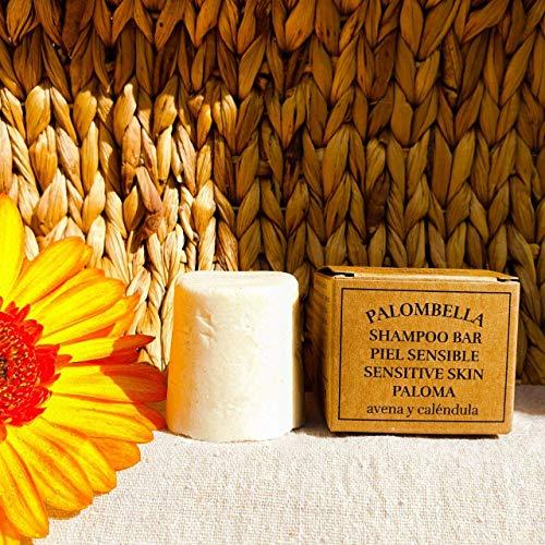 festes Shampoo für alle Haartypen