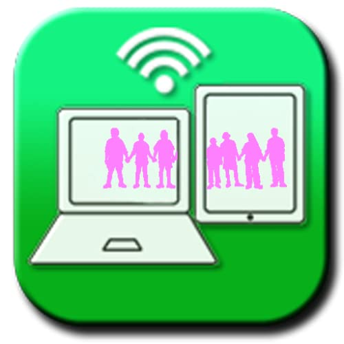 Air Display Pro-Turn your phone/tablet as a second Display via WiFi&USB