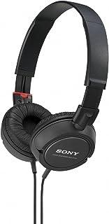 Sony MDRZX100 Headphones (Black)