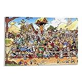DRAGON VINES Asterix Le Gaulois Asterix Obelix Potion
