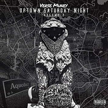 Uptown Saturday Night, Vol. 2