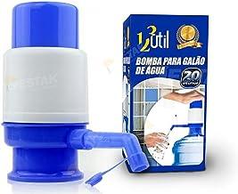 Bomba Manual para Galão de Água 123Util
