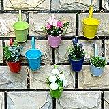 Zoom IMG-2 vasi di fiori riogoo giardino