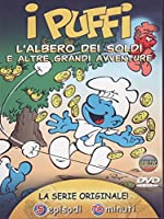 I Puffi - I Puffi E L'Albero Dei Soldi [Italian Edition]