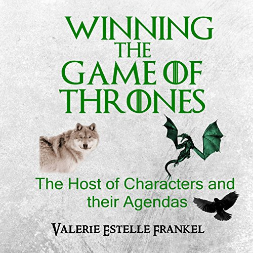 Winning the Game of Thrones cover art