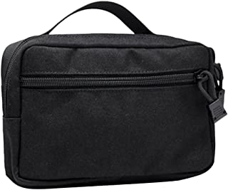 Prettyia Waterproof First Aid Bag Molle EMT Pouch Outdoor Camping Travel Emergency Pack